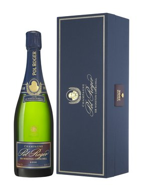 Champagne Pol Roger released Cuvée Sir Winston Churchill 2006 Champagne Pol Roger