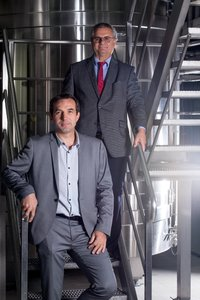 Damien Cambres succeeds Dominique Petit as cellar master of Champagne Pol Roger  Champagne Pol Roger